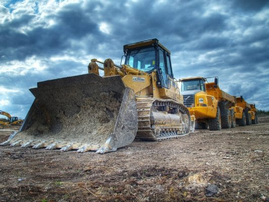South Kalimantan Mining